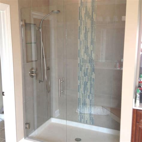 bathroom tile vertical stripe 97 best images about shower remodel ideas on pinterest