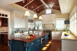 Beach house kitchens beach style kitchen
