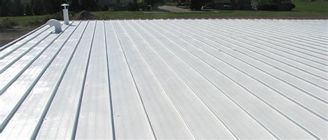 Shed Roof Sealant by Roof Coating
