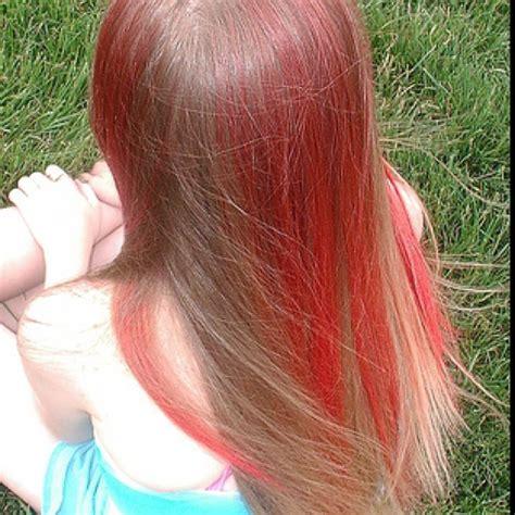 kool aid hair dye on pinterest kool aid dye hair and kool aid hair dye hairstyles pinterest