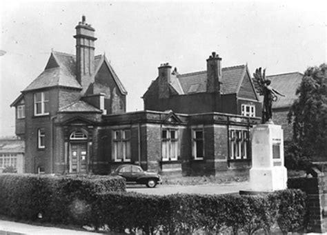 Huyton History Pictures