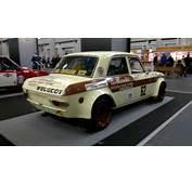 Peugeot 204 Rally  NON SONO SOLO CATORCI Flickr