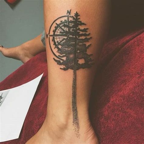 outdoor tattoo designs best 25 outdoor ideas on