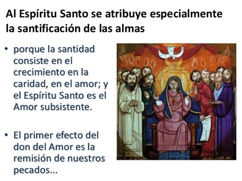 el espiritu santo animador de las comunidades la presencia del esp 237 ritu santo en la obra