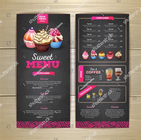 16 Dessert Menu Templates Free Premium Psd Vector Png Download Dessert Menu Template Free
