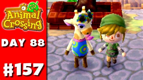 gracie hairstules new leaf animal crossing new leaf part 157 iconic gracie