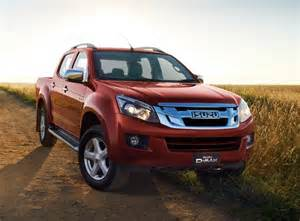 Isuzu Ute Isuzu Ute Introduces New 4x2 Variants