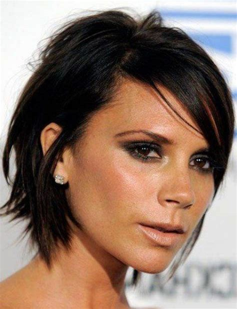 when did victoria beckham cut her hair very short 10 victoria beckham elegant hairstyles goostyles com