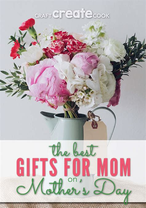 mother s day gifts for the cook in the kitchen crafty craft create cook best gifts for mom on mother s day