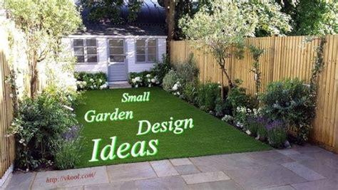 top 38 cheap and easy small garden design ideas