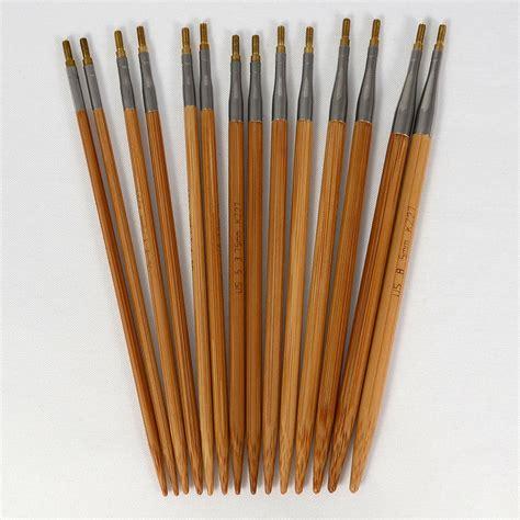 hiya hiya knitting needles buy hiya hiya interchangeable knitting needle set uk