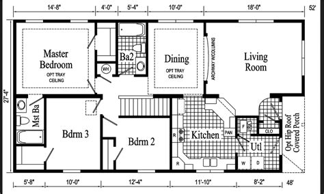 mobile home floor plans homes ideas kelsey bass ranch