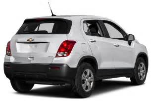 new 2016 chevrolet trax price photos reviews safety