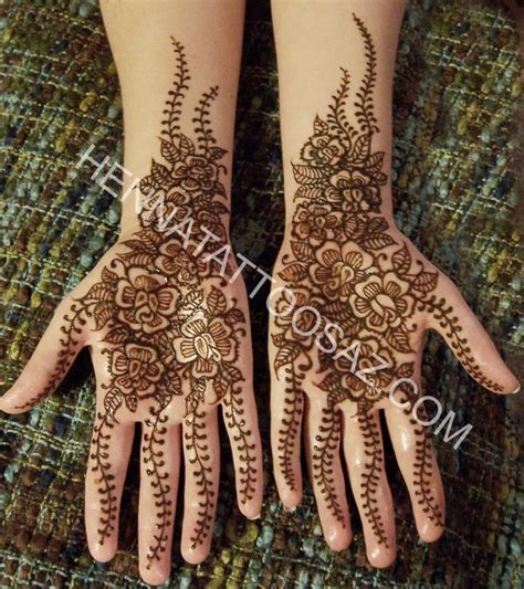 henna tattoo artist phoenix henna tattoos by turia henna artists az