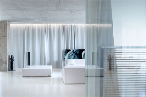 minimalist curtains minimalist with a touch of cozy in a moscow apartment