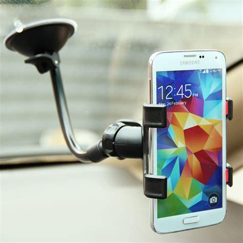 Univesal Holder Phone universal car windshield phone holder free shipping
