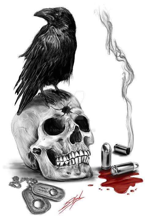 expendables tattoo hd the expendables by ssd art on deviantart