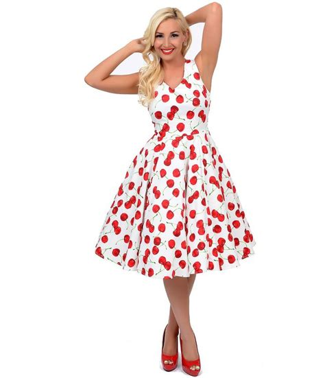 cherry swing dress 119 best images about with a cherry on top on pinterest