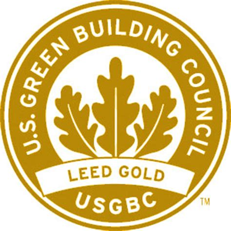 design for the environment seal jewish federation of cleveland s mandel building receives