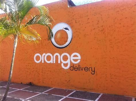 orange delivery orange delivery srl en santa de la santa
