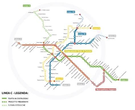 mobilita roma metro news