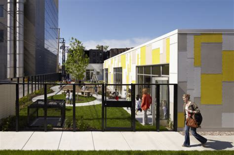 Tiny Home Daycare Chicago Of Chicago S Daylight Filled Early Childcare