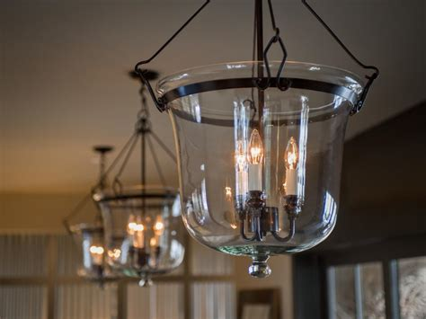 Hanging Lighting Ideas 3 Tips For Hanging Light Fixtures In Your Home Themocracy