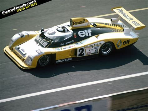 re renault alpine at le mans 2013 official page 1