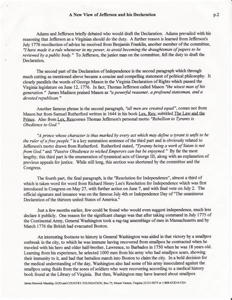 jefferson research paper jefferson essay thesis docoments ojazlink
