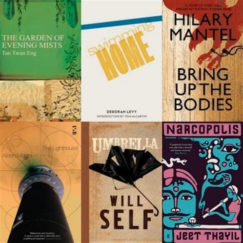 Booker Prize Shortlist Predictions Proved Wrong Again by Open A Bookshop What Could Possibly Go Wrong The