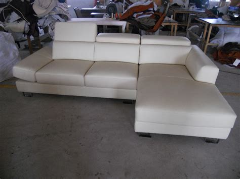 beige leather l shaped sectional sofa set for small living modern latest novel home beige corner elephant cow leather