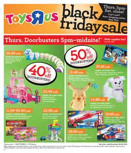 toys r us black friday 2017 ads deals and sales