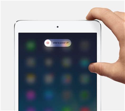 resetting battery on ipad how to reboot ipad frozen ipad included