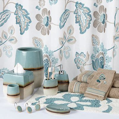 kazoo bath accessories everything turquoise