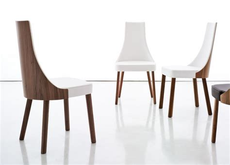 modern upholstered dining room chairs milano upholstered dining chair dining side chairs go