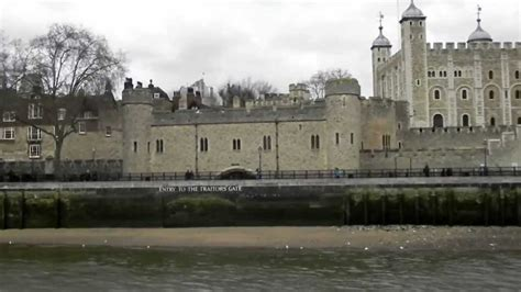 thames river boats tower hill london quot thames river boat cruise quot with full comentary