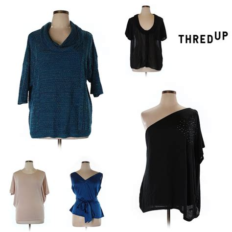 Sweater Okay Snatched by Thredup For Secondhand Fall Fashion A Newbie S
