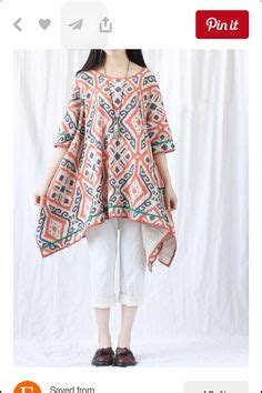 Mutia Tunic 34 types of kurti designs every should