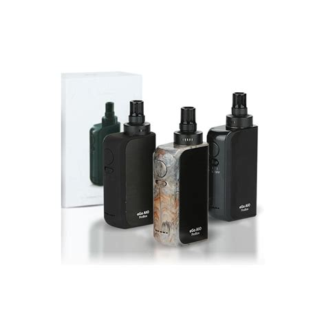 Joyetech Ego Aio Probox 2100mah Vaporizer Starter Kit Authentic joyetech ego aio probox starter kit efag ie electronic cigarette and eliquids ireland