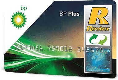 Bp Business Solutions Fuel Card Plus
