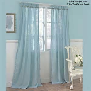 pics photos sheer semi sheer curtains