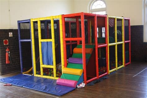 tumbletown mobile play centre in homebush sydney nsw