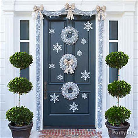front door decorations for winter winter decorating ideas city