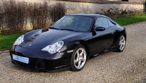 Porsche 911 996 Carrera by Porsche 911 Carrera 4 S 996 Gtvintage