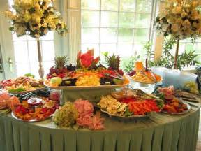 light wedding reception food top reasons to get hitched this summer relationship