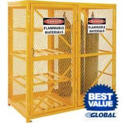Justrite Cabinets Cylinder Storage Cabinets At Globalindustrial Com