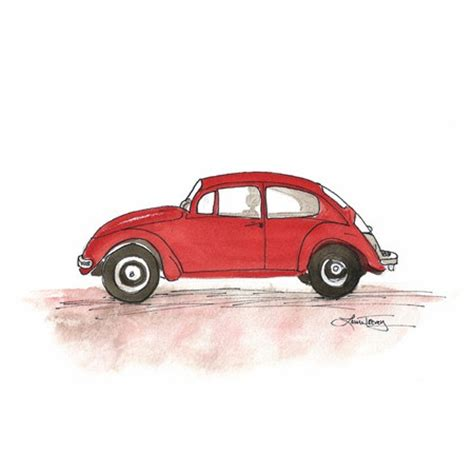 punch buggy car drawing 27 best images about vw beetle on cars