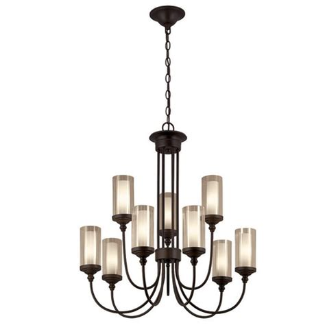 Bronze Dining Room Chandelier by Dining Room Chandelier 259 From Lowe S For The Home