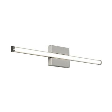 modern bathroom light bar led bathroom light bar click to view larger sparta 900 led bath bar by astro