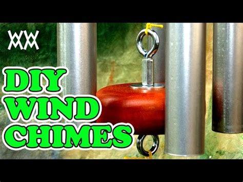 wind chimes youtube